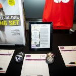 164008-3924 ZCIWD - Silent Auction display - sports
