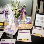 164138-3958 ZCIWD - Silent Auction display - Wellness