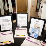 164141-3961 ZCIWD - Silent Auction display - Wellness and Spa