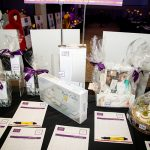 164213-3971 ZCIWD - Silent Auction display - Wellness