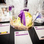 164220-3975 ZCIWD - Silent Auction display - Wellness