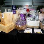 164333-3990 ZCIWD - Silent Auction display - 817 - 819