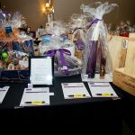 164410-3995 ZCIWD - Silent Auction display - 802 - 805