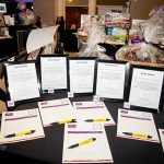 164455-4004 ZCIWD - Silent Auction display - 708 - 713