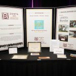 164926-4041 ZCIWD2020 - Zonta Membership Display - Display board