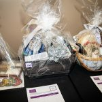 163817-3892 ZCIWD - Silent Auction display - home decor