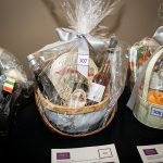 163819-3893 ZCIWD - Silent Auction display Baskets