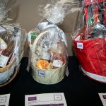 163821-3894 ZCIWD - Silent Auction display