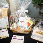 163832-3896 ZCIWD - Silent Auction display