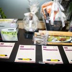 163900-3906 ZCIWD - Silent Auction display - Culinary