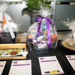 163906-3909 ZCIWD - Silent Auction display - Culinary