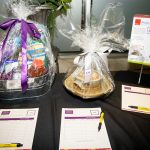 163909-3910 ZCIWD - Silent Auction display - culinary