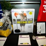 164004-3922 ZCIWD - Silent Auction display - Sports
