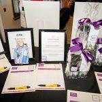 164154-3963 ZCIWD - Silent Auction display - Wellness - SPA