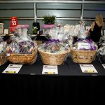164320-3986 ZCIWD - Silent Auction display - 820 to 824