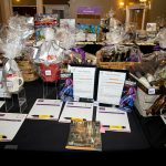 164435-4002 ZCIWD - Silent Auction display - 710 - 716