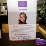 164714-4017 LIVE AUCTION - #4 - Dinner with Amber Mac
