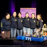 175616-4191 ZCIWD 2020 - St. Mildred's Robotic Team -